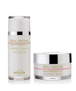 Cell Shock Age Intelligence Perfect Skin