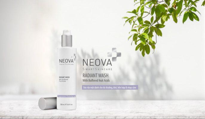 Neova Radiant Wash