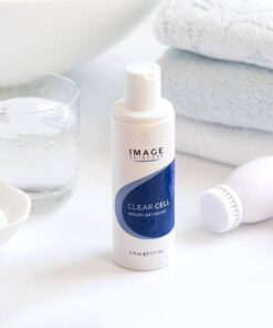 Clearcell Salicylic Gel Cleanser