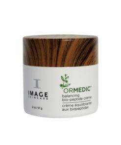 Image Skincare Ormedic Balancing Bio Pepetide Crème