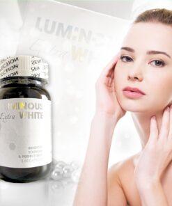 Luminous Extra White
