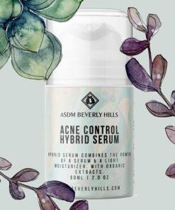 ASDM Acne Control Hybrid Serum