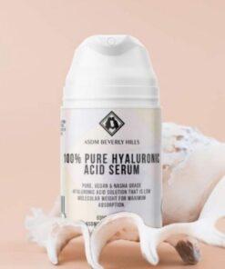 ASDM Pure Hyaluronic Acid serum