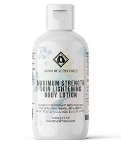 ASDM Skin Lightening Body Lotion